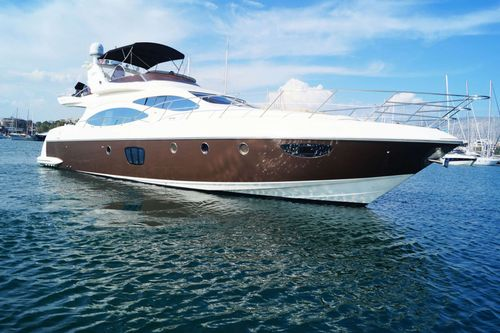Yacht Charter CHILL OUT II   Ritzy Charters