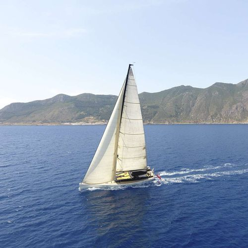 Yacht Charter TUSCAN SPIRIT | Ritzy Charters