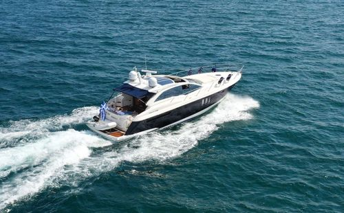 Yacht Charter Tequila | Ritzy Charters