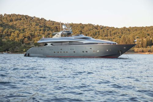 Yacht Charter PRINCESS L   Ritzy Charters