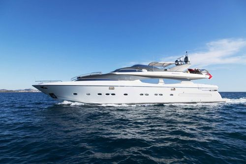 Yacht Charter Albator 2 | Ritzy Charters