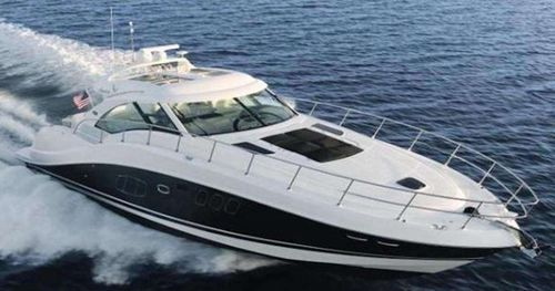 Yacht Charter TITLE WAVE   Ritzy Charters