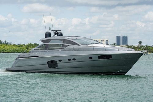 Yacht Charter #FORaPLAY | Ritzy Charters