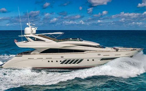 Yacht Charter Elysium | Ritzy Charters