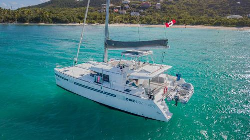 Yacht Charter TIME OUT | Ritzy Charters