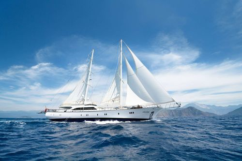 Yacht Charter ALESSANDRO 1 | Ritzy Charters