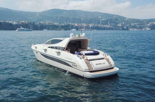 Yacht Charter BABLUC | Ritzy Charters