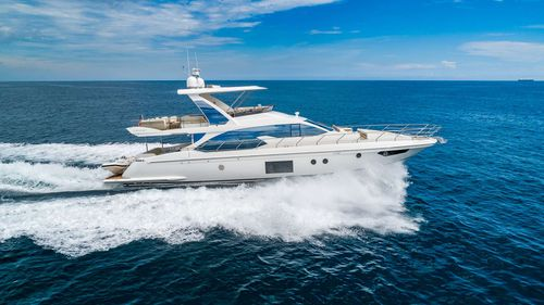 Yacht Charter DADDY'S LADY | Ritzy Charters