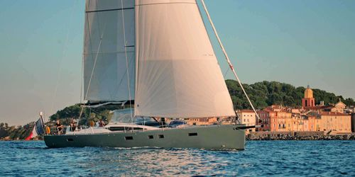 Yacht Charter ICHTUS | Ritzy Charters