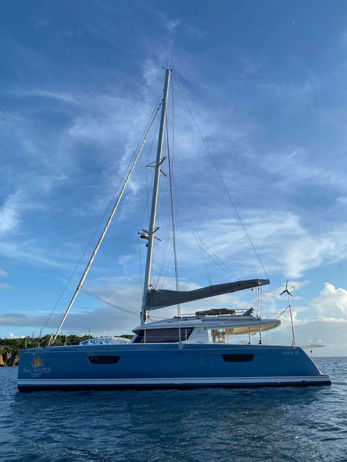 Yacht Charter Sol Mates | Ritzy Charters