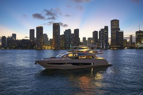 Yacht Charter PEARL | Ritzy Charters