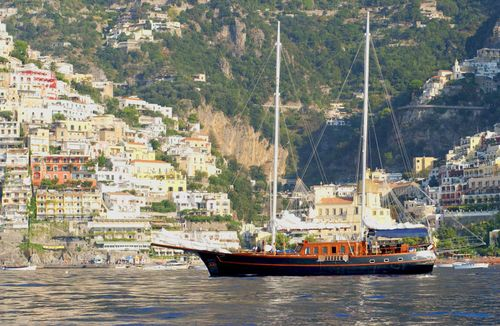 Yacht Charter Myra | Ritzy Charters