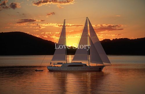 Yacht Charter Love Story | Ritzy Charters