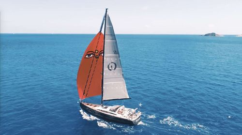 Yacht Charter BODHISATTVA  (Med) | Ritzy Charters