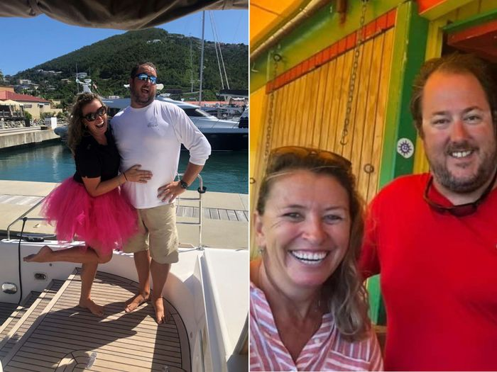 Yacht Charter UNTETHERED Crew