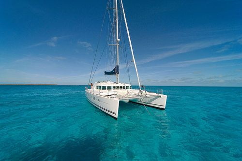 LE PANTO Yacht Charter - Ritzy Charters