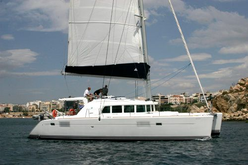 APOLLO Yacht Charter - Ritzy Charters