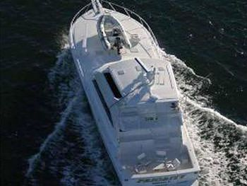 PRIORITY Yacht Charter - Top Shot