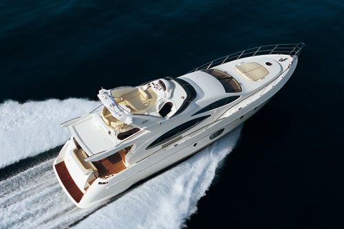 EMMY Yacht Charter - Ritzy Charters