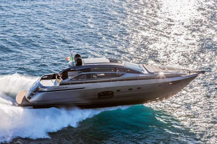 VELOCITY Yacht Charter - Ritzy Charters