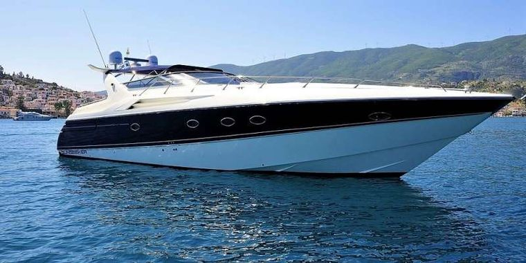 OBSESSION Yacht Charter - Ritzy Charters
