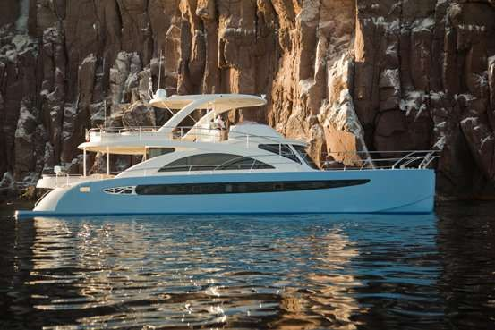 Magic Star Yacht Charter - Ritzy Charters