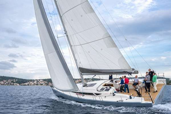ONE MORE Yacht Charter - Ritzy Charters