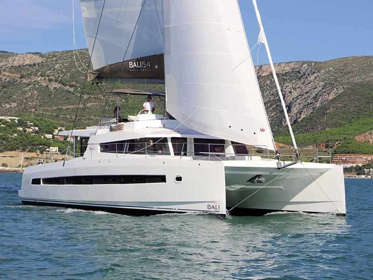 ELENA Yacht Charter - Ritzy Charters