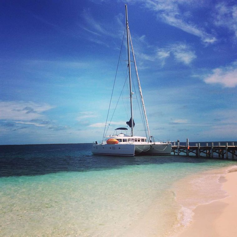 Sand Star Yacht Charter - Ritzy Charters