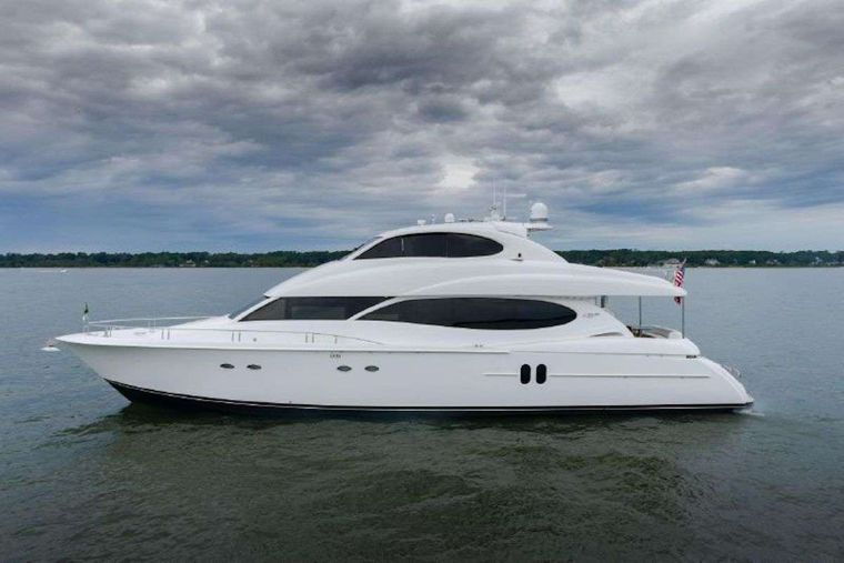 COPAY Yacht Charter - Ritzy Charters