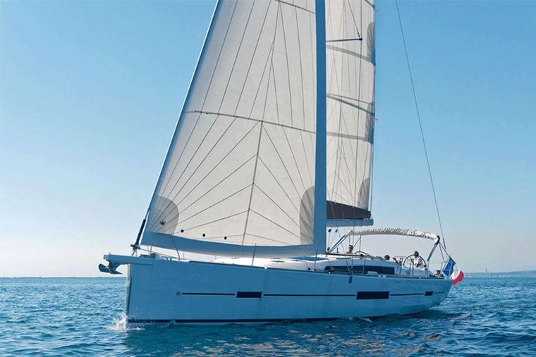 Nostra Yacht Charter - Ritzy Charters
