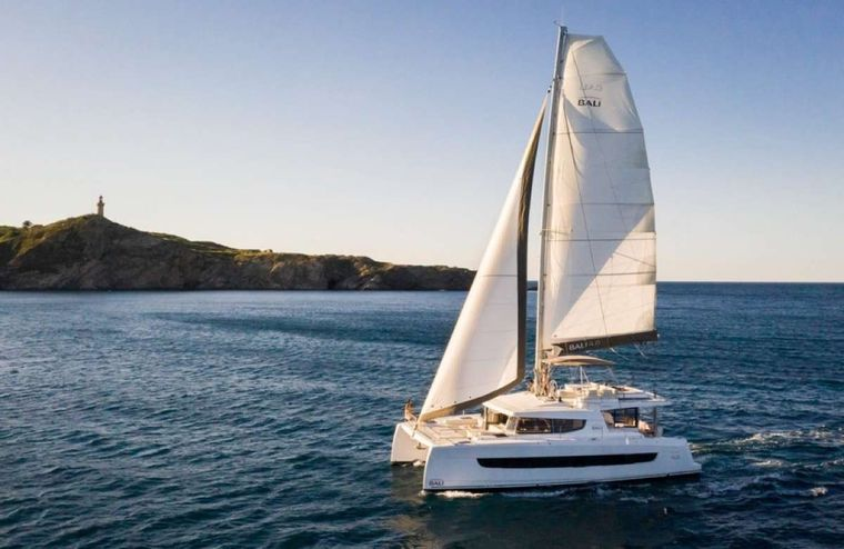 Sunshine Baby 2 Yacht Charter - Ritzy Charters