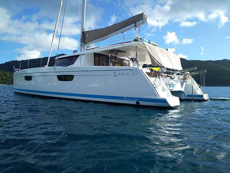 DEVINE SAILING Yacht Charter - Ritzy Charters