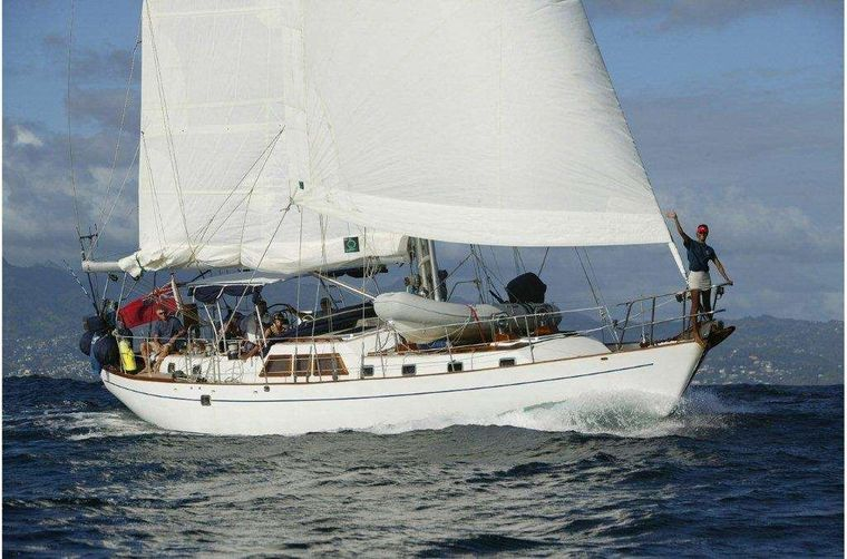 THE DOVE Yacht Charter - Ritzy Charters