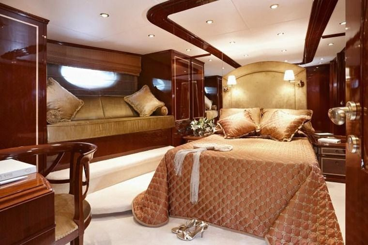 IRAKLIS L Yacht Charter - Double Cabin