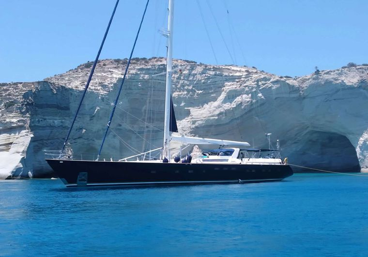 AMADEUS Yacht Charter - Ritzy Charters