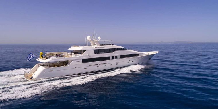 ENDLESS SUMMER Yacht Charter - Ritzy Charters