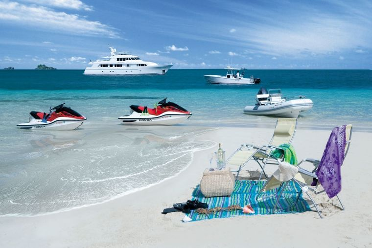 MURPHY'S LAW Yacht Charter - In the Bahamas