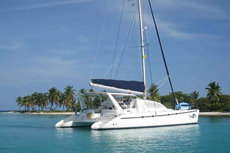DREAMING ON Yacht Charter - Dreaming On