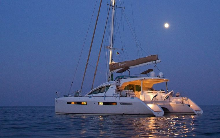 ELYSIUM Yacht Charter - Ritzy Charters