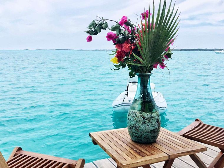 MISS ELIZABETH Yacht Charter - relax with us!