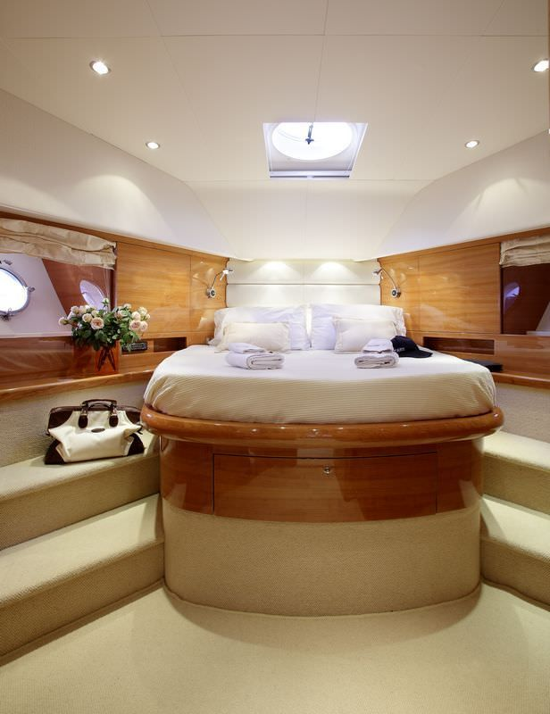 GEORGE V Yacht Charter - VIP