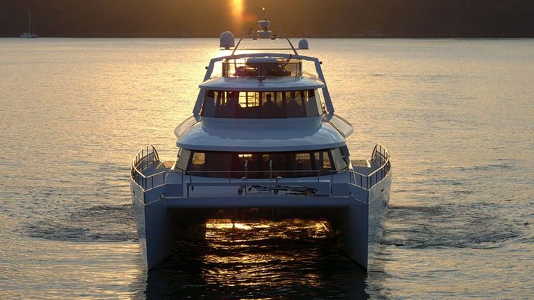 ATLANTIS II Yacht Charter - Great for Special Events