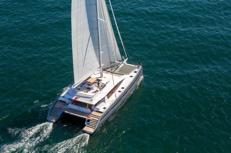 WINDQUEST Yacht Charter - Ritzy Charters