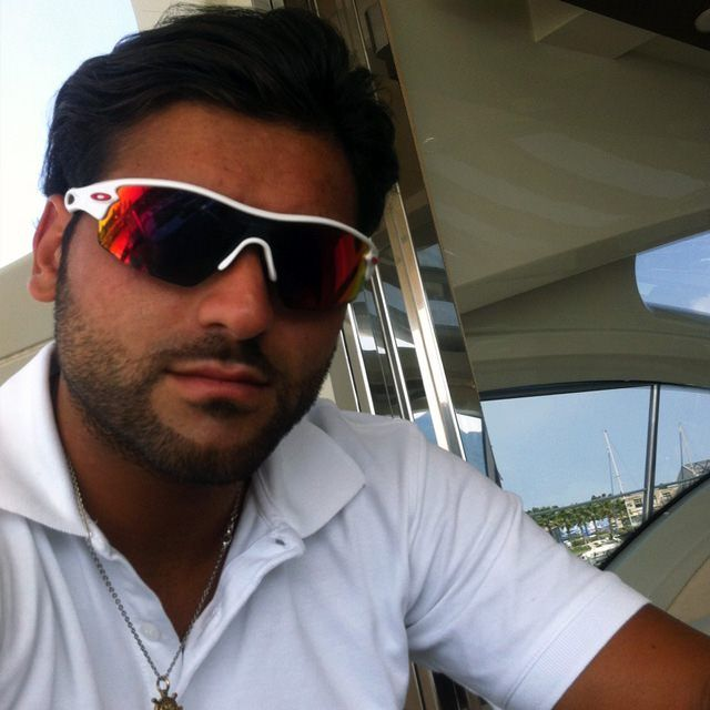 SUSY Yacht Charter - deckhand