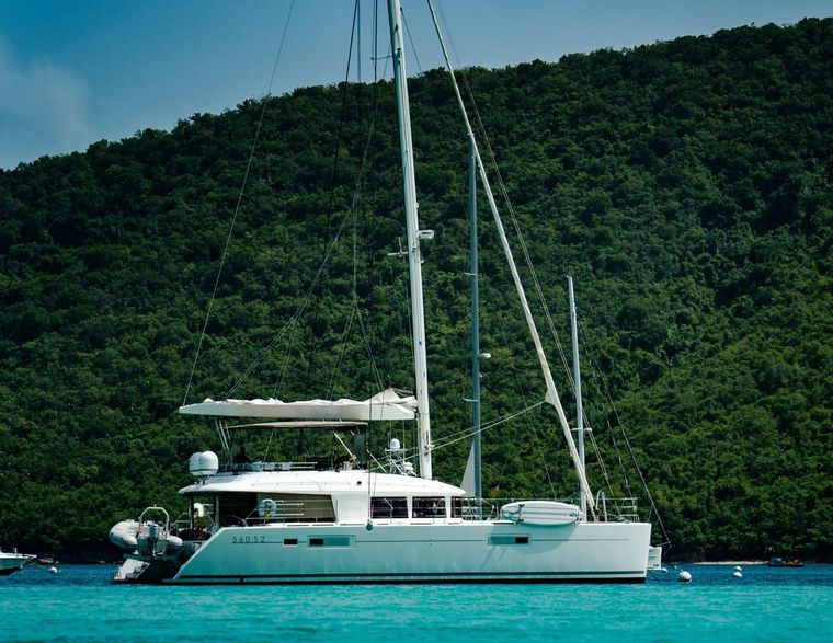 PLAYTIME Yacht Charter - Ritzy Charters