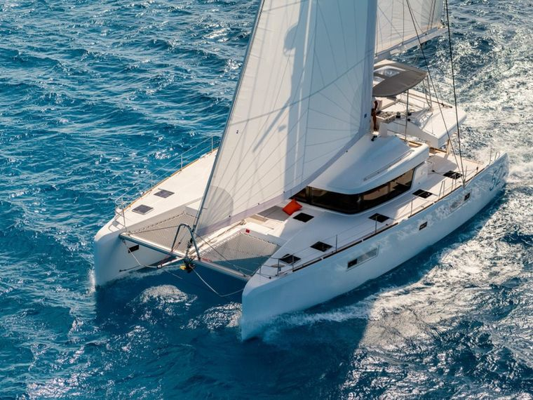 MOJITO Yacht Charter - Ritzy Charters