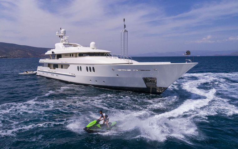 MARLA Yacht Charter - Water toys