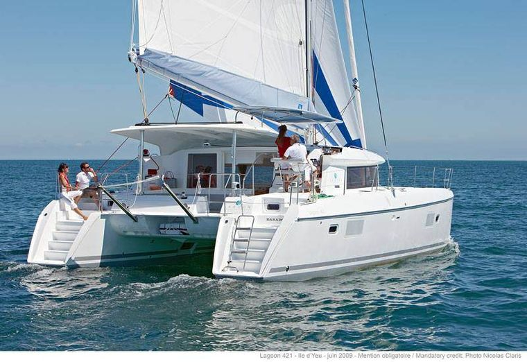 PALUKO Yacht Charter - Ritzy Charters