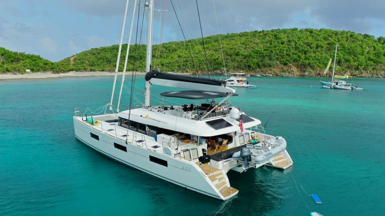 ECLIPSE Yacht Charter - Ritzy Charters